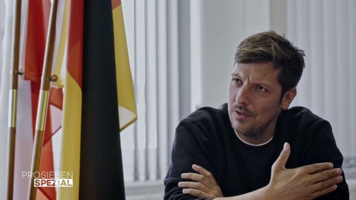 """""""ProSieben Spezial: """"Rechts. Deutsch. Radikal."""" von und mit Thilo Mischke am Montag, 28. September, 20:15 Uhr"""