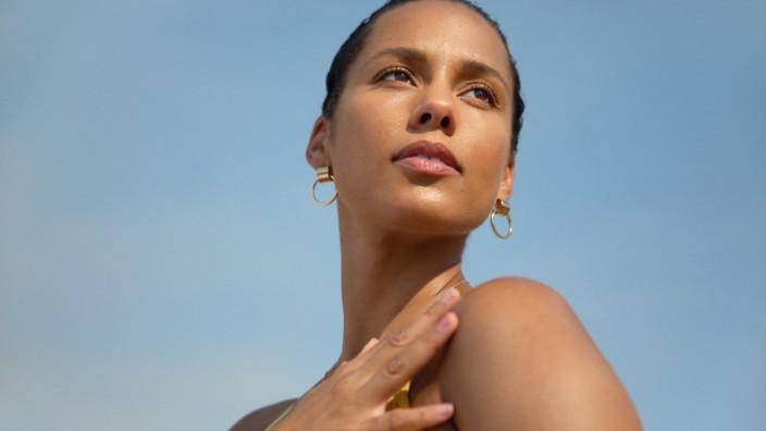 Alicia Keys' neue Marke: Keys Soulcare