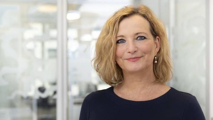 Pressebild Petra Bendel, Vorsitzende Sachverständigenrat für Integration und Migration