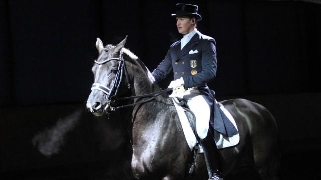 Teuerstes Dressur-Pferd der Welt:Totilas gestorben
