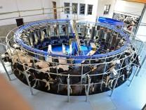 Landwirtschaft: Der Stall als Fabrik