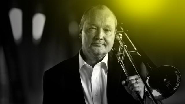 Nils Landgren, PR Bild