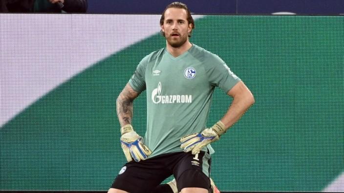 Bundesliga - Schalke 04 v SC Freiburg