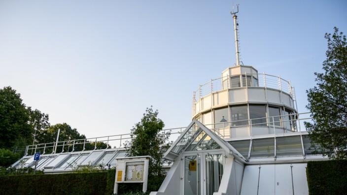 Wetterdienst annulliert Hitzerekord in Lingen