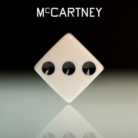 Albumveröffentlichung 'McCartney III'