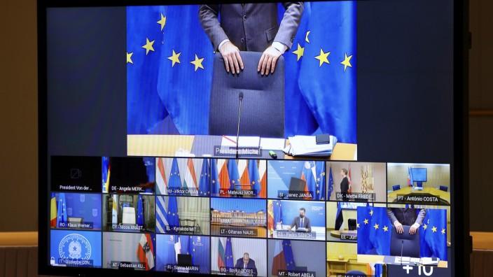 EU-Video-Gipfel