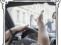 """SZ-Serie """"Bester Dinge"""": Du Parkhausblinker!"""