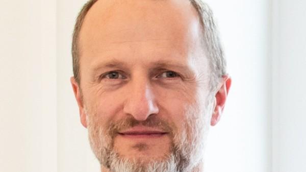 Peter Bögl, Stationsleiter Pflege Akutgeriatrie