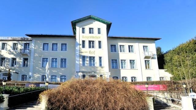 Starnberg: Bayrischer Hof