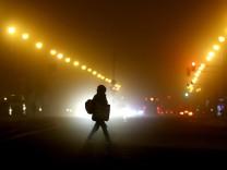 Pandemie: Vom exponentiellen Wachstum zum exponentiellen Schrumpfen