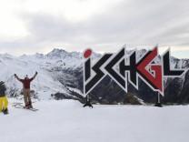 Österreich mit Quarantänepflicht über Weihnachten