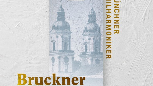 Bruckner Symphonies NOS. 1-9