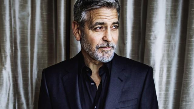 Sweden: George Clooney; George Clooney