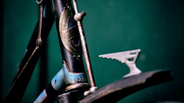 Der Fahrradhersteller Hartje lässt die Traditionsmarke Brennabor wieder aufleben.
