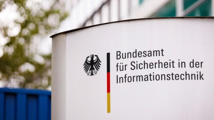 Das Bundesamt f¸r Sicherheit in der Informationstechnik. Bonn, 15.09.2019 *** The Federal Office for Information Securit