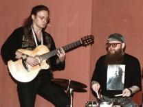 DDR-Kultband: Silly-Schlagzeuger Mike Schafmeier ist tot