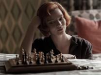"""Schach-Serie """"Damengambit"""": """"Wenn ich eine Partie spiele, kann ich die auch Tage danach auswendig"""""""