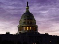 Einigung auf weiteres Corona-Konjunkturpaket in USA