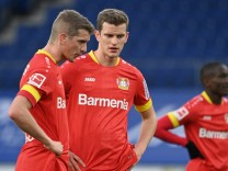 FILE PHOTO: Bundesliga - Arminia Bielefeld v Bayer Leverkusen