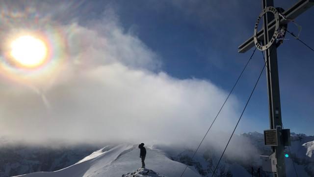 Skitour am Brenner - Tipps