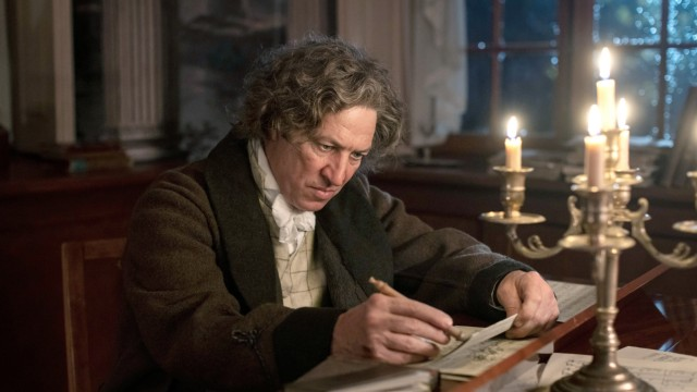 "Pressebild Tobias Moretti in ""Louis van Beethoven"""