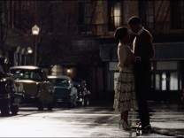 """Sylvie's Love"": Filmkritik: Black Love Matters"
