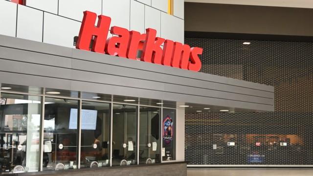 Harkins Theaters