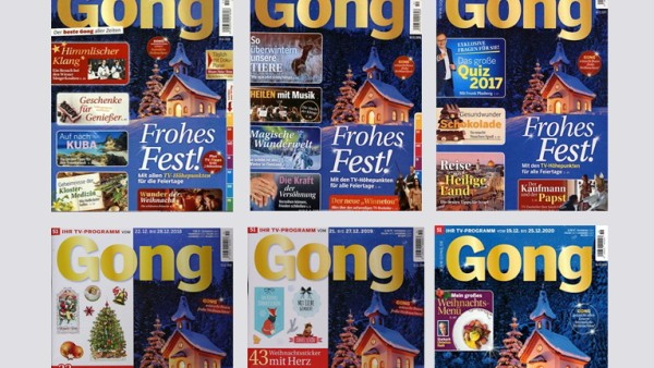 Gong Cover 2015-2020.