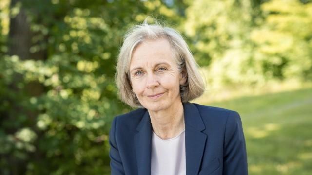 Tutzing Ursula Münch