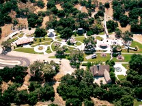 Neverland-Ranch: Milliardär kauft Michael Jacksons Märchenland