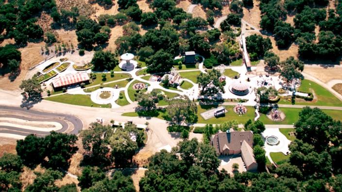 Michael Jackson's Neverland ranch sold to US billionaire