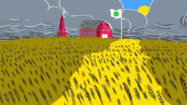 jtzt federico delfrati klimaaktivismus auf dem land sz