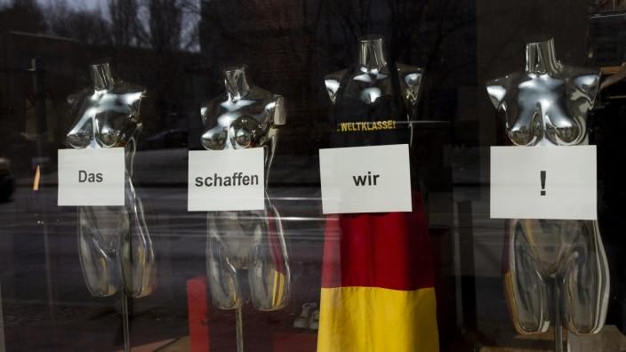 The Coronavirus In Germany: Week 3