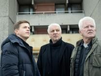 Titel: Tatort: In der Familie II Untertitel: Szenenfoto