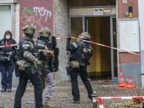 Schießerei in Berlin-Kreuzberg: Haftbefehle gegen zwei Männer erlassen