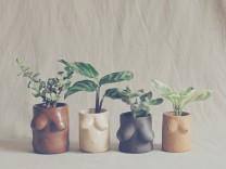Berliner Keramikkünstlerin für die Stil3 unten