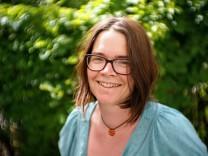 Katharina Burgthaler, katholische Klinikseelsorgerin an der Kreisklinik Bad Reichenhall