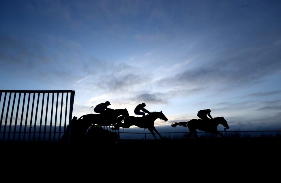 BESTPIX- Catterick Races