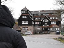 Odenwaldschule: Der Schatten der Täterhäuser