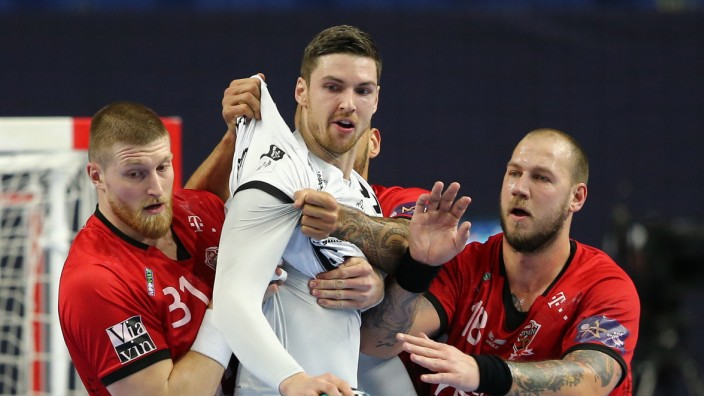 THW Kiel v Telekom Veszprem HC-Germain HB - VELUX EHF Champions League Final 4