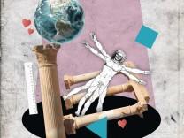 Zivilisation: Wann beginnt das Ende?