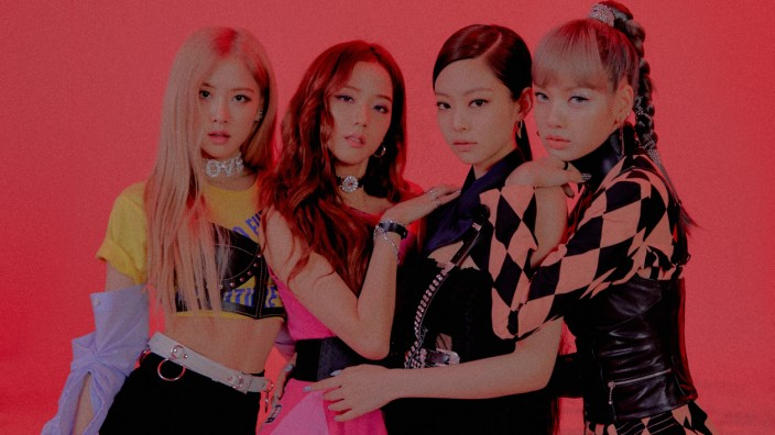 blackpink k-pop alben des jahres 2020