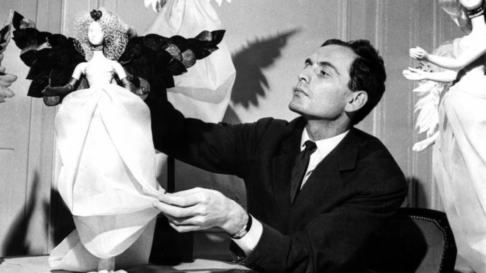 Modeschöpfer Pierre Cardin gestorben