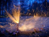 Silvester - Feuerwerk 2020