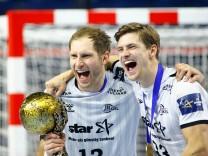 EHF FINAL4 Men's Handball Champions League - Final - THW Kiel v FC Barcelona HB