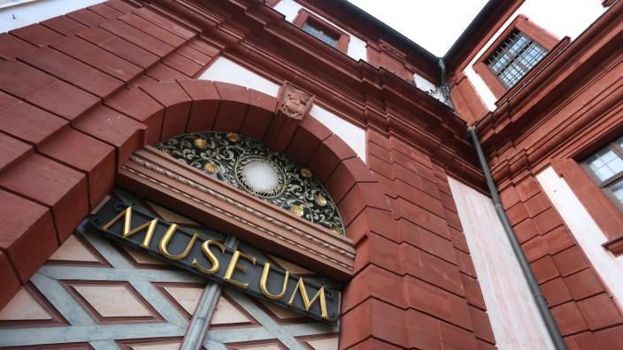 Mainfränkisches Museum Würzburg