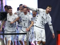 - VELUX EHF Champions League Final 4 Final