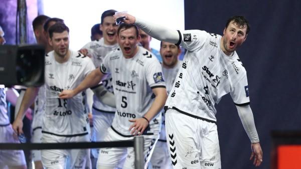 - VELUX EHF Champions League Final 4 Final
