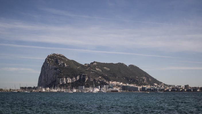 Brexit - Gibraltar