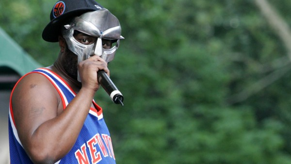 Marc Ecko Hosts Central Park Concert To Help Endangered Rhinos